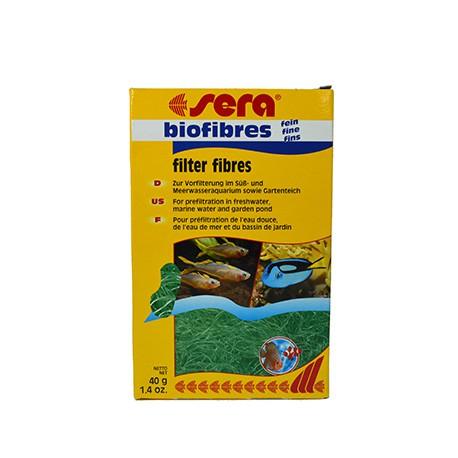 SERA BIOFIBRES 40GR