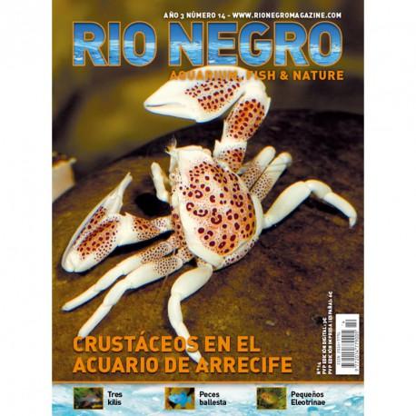 RIO NEGRO num. 14