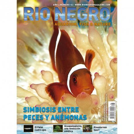 RIO NEGRO num. 16