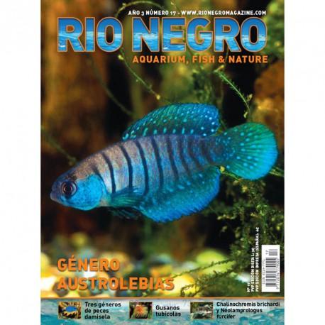 RIO NEGRO num. 17