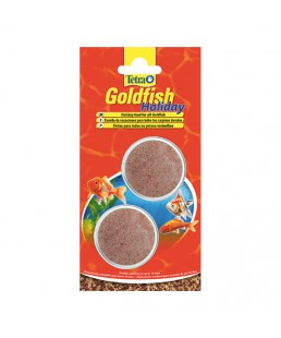 Goldfish Holiday Tetra