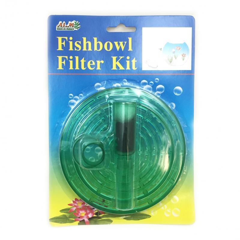 filtro para peceras: