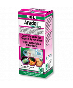 ARADOL PLUS 250 JBL 100ML