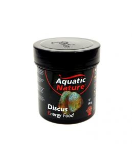 DISCUS ENERGY FOOD 80GR