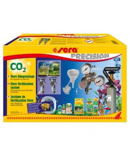 CO2 PRECISION SERA KIT COMPLETO