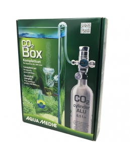 KIT CO2 BOX AQUAMEDIC