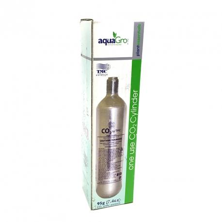 co2 botella aquagro 95gr