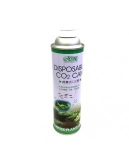 BOTELLA CO2 DESECHABLE