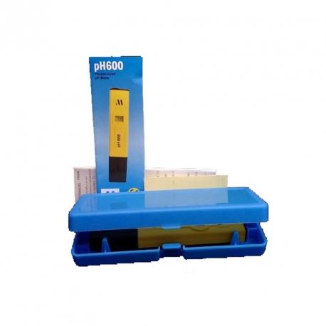 PHMETRO PH600 MILWAUKEE