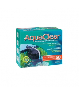 Bomba Aquaclear Powerhead 50