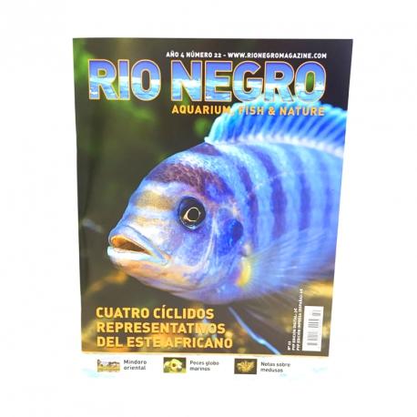 RIO NEGRO num. 22