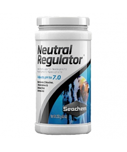 Neutral Regulator Seachem