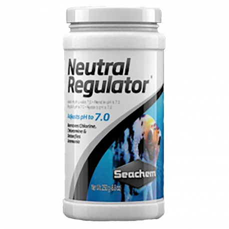Neutral Regulator Seachem