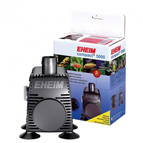 EHEIM COMPACT 5000