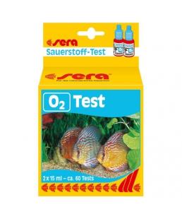 TEST O2 SERA