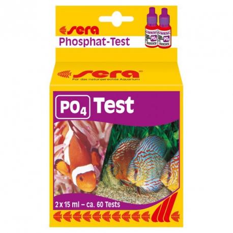 TEST PO4 SERA