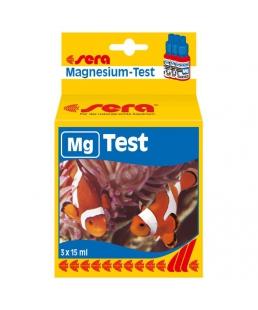 TEST MG SERA