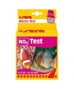 TEST NO3 SERA
