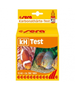 TEST KH SERA