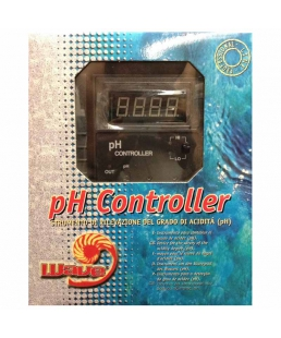 PH CONTROLLER WAVE