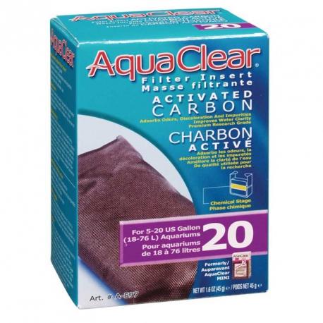 AQUA CLEAR Carbon 20