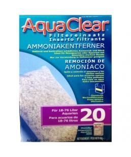 AQUA CLEAR ANTIAMONI 20