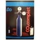 COMPLET CO2 AQUAMEDIC
