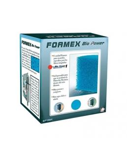 FOAMEX ICA 1