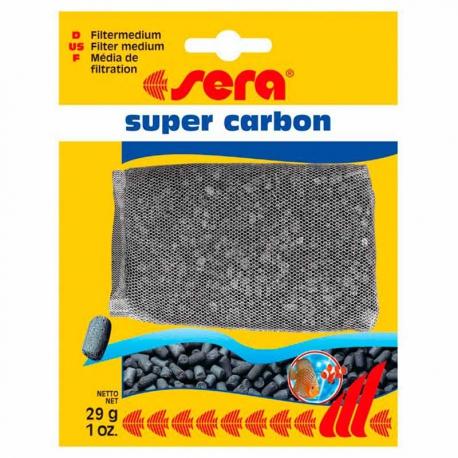SERA SUPER CARBON 29Gr