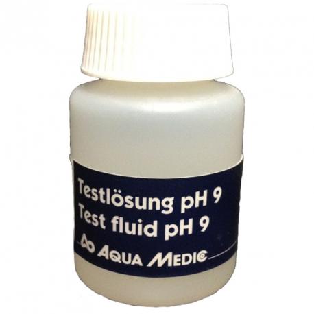 AQUAMEDIC SOLUCION TEST PH-9