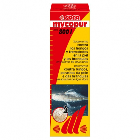 SERA MYCOPUR 50ml