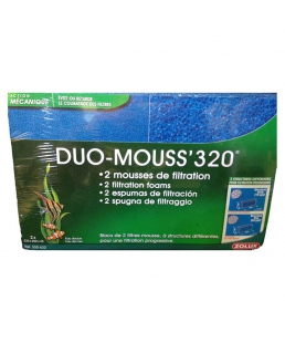 DUO-MOUSS 320