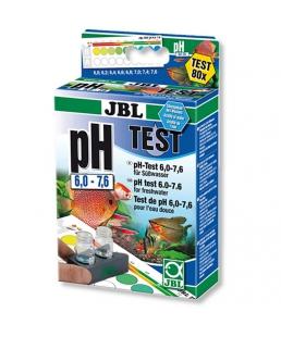 TEST PH 6,0-7,6 JBL