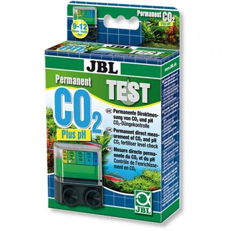 TEST CO2 JBL