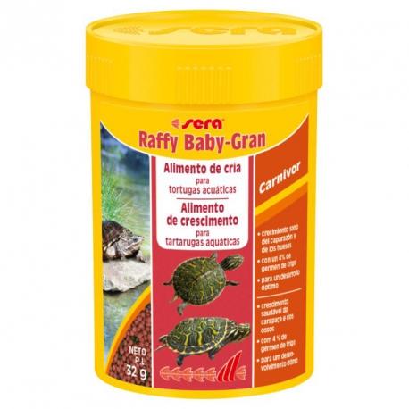Raffy Baby-Gran Sera 100ml