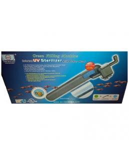 Esterilizador UV interno