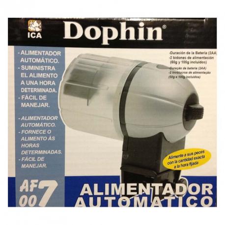 DOPHIN ICA