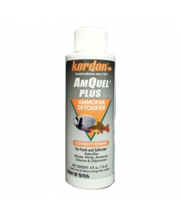 AMQUEL PLUS 118ml Kordon
