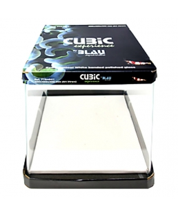 Blau Cubic 2025
