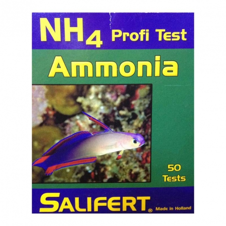 TEST NH4 SALIFERT
