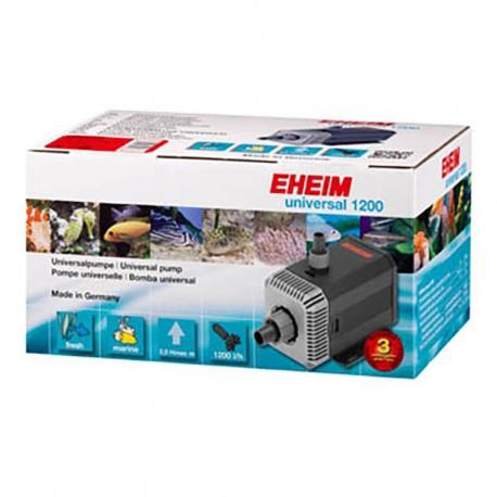 EHEIM UNIVERSAL 1200 Cable Corto