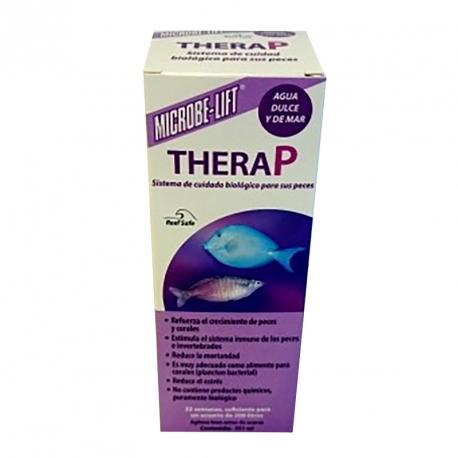 THERA P 251ML MICROBE-LIFT