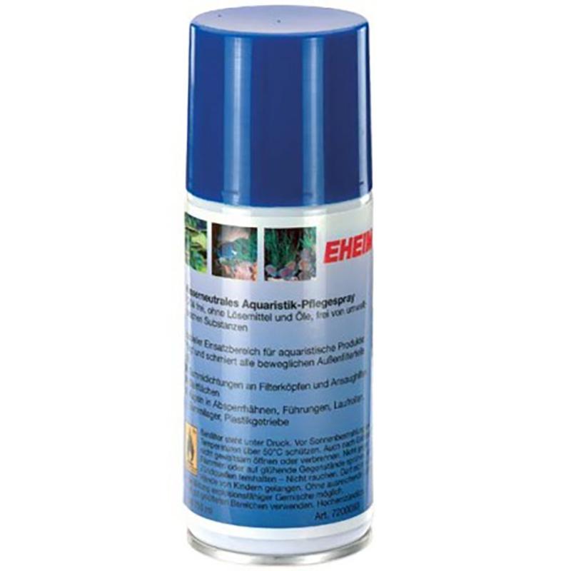 Lubricante de silicona neutra spray eheim para - Lubricante de silicona ...