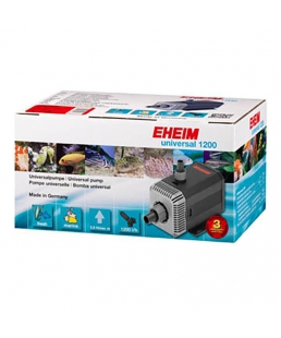 EHEIM UNIVERSAL 1200 Cable Largo