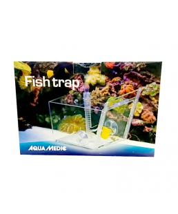 FISH TRAP AQUAMEDIC
