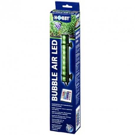 BUBBLE AIR LED 33CM