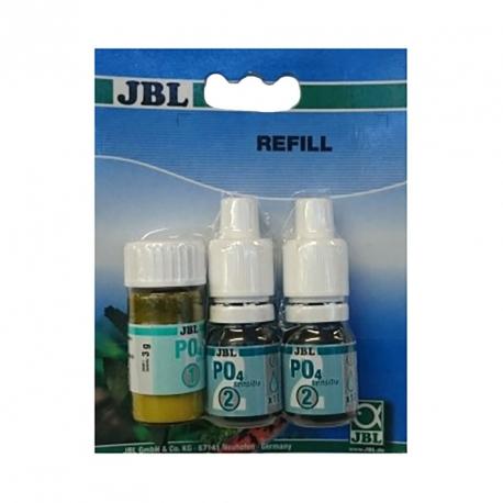RECAMBIO TEST PO4 JBL