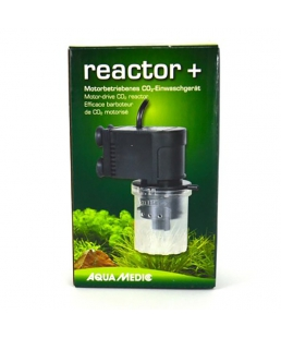 REACTOR+ CO2 AQUAMEDIC