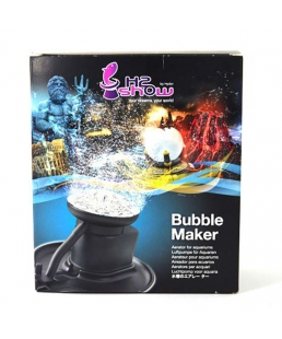 BUBBLE MAKER H2