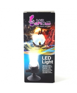 LED LIGHT H2 VERDE
